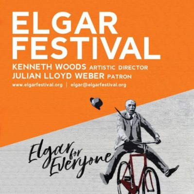 Edward Elgar Centenary