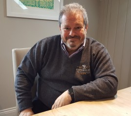 Dan Szor of Cotswold Distillery (2)