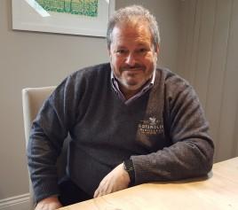 Dan Szor of Cotswold Distillery (2)