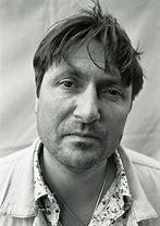 Simon Armitage, Poet Laureate.
