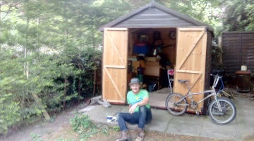Shed finished (1)