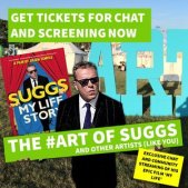 Click image to book for Suggs