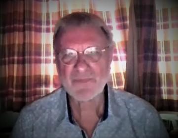 Steve Harley 10th August 2020 (2)